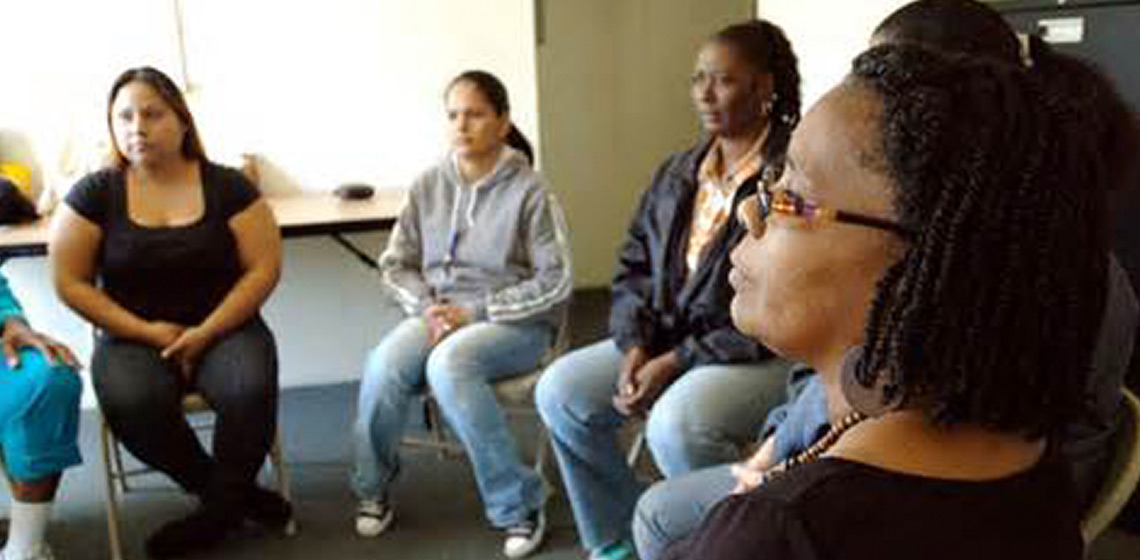 Revive Groups for Survivors | Community Justice Initiatives