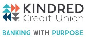 2016 Kindred Logo and Tagline